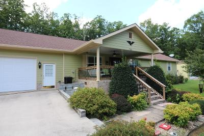 Monteagle TN Single Family Home For Sale: $329,000