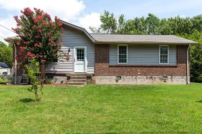 Mount Juliet Single Family Home For Sale: 203 Sunny Acre Dr
