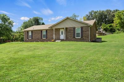 Montgomery County Single Family Home For Sale: 1710 Broadripple Dr