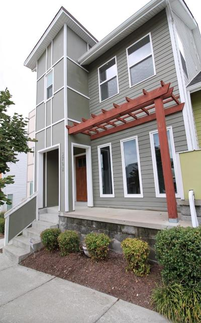 Davidson County Condo/Townhouse For Sale: 3702 Lausanne Dr #3702