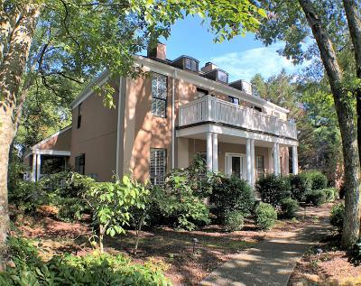 Nashville Single Family Home For Sale: 8033 Montcastle Dr