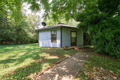 Nashville Rental For Rent: 304 Myrick Drive