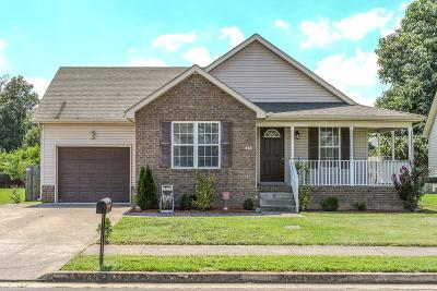 Antioch Single Family Home For Sale: 868 Pin Oak Dr