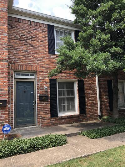 Nashville Rental For Rent: 5025 Hillsboro Pike, Unit 12-C