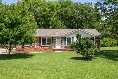 Montgomery County Single Family Home For Sale: 228 Jordan Rd