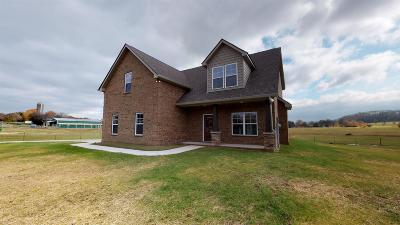 Eagleville Single Family Home For Sale: 205 Eaglecrest Drive