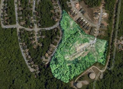 Nashville Residential Lots & Land For Sale: 1203 Pineview Ln