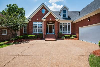 Nashville Single Family Home For Sale: 5157 Ravens Gln