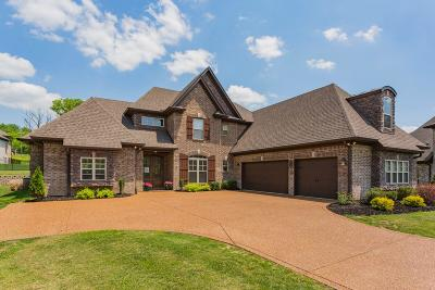 Gallatin Single Family Home For Sale: 242 Aqueduct Pl