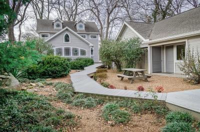 Nashville  Single Family Home For Sale: 1811 Beech Ave