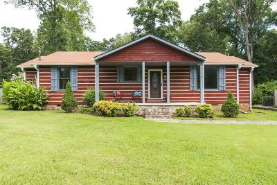 Rutherford County Single Family Home For Sale: 649 Cheyenne Ct