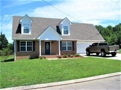 Bedford County Single Family Home For Sale: 105 Shanna Ln