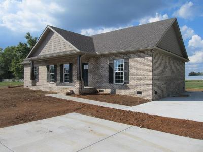 Bedford County Single Family Home For Sale: Hwy 64w