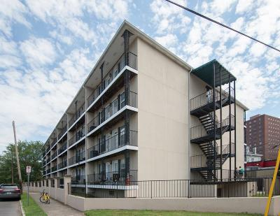 Nashville Rental For Rent: 2325 Elliston Place #410