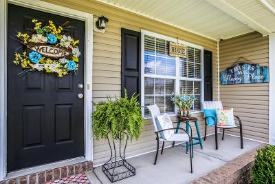 Rutherford County Single Family Home For Sale: 1101 Glenda Dr