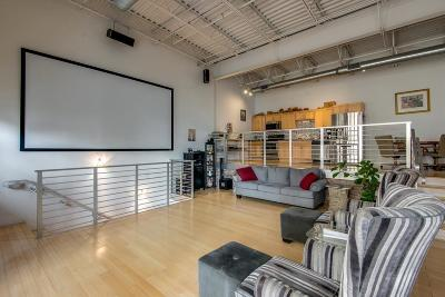 Condo/Townhouse Under Contract - Not Showing