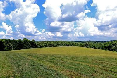 Christian County, Ky, Todd County, Ky, Montgomery County Residential Lots & Land For Sale: Woods Valley Rd