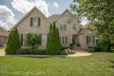 Murfreesboro TN Single Family Home For Sale: $369,900