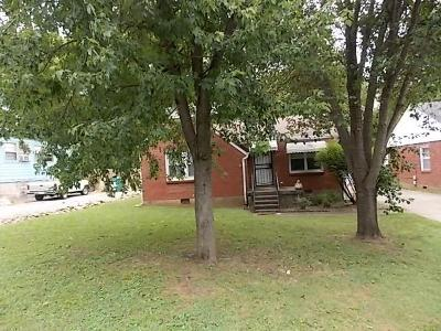 Madison TN Single Family Home For Sale: $209,000