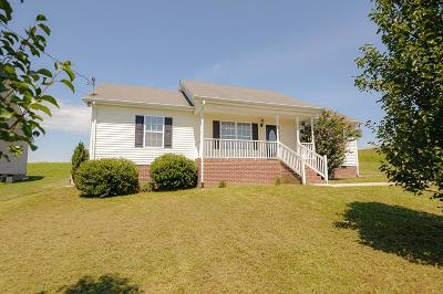 Bedford County Single Family Home For Sale: 109 Sunrise Ct