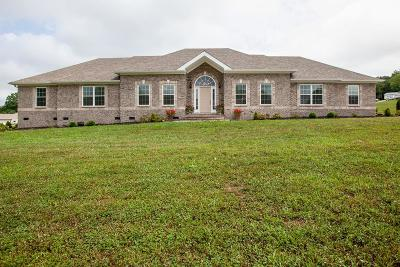 Spring Hill  Single Family Home For Sale: 1606 Olga Dr