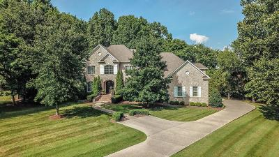 Brentwood  Single Family Home For Sale: 1005 Blakefield Dr