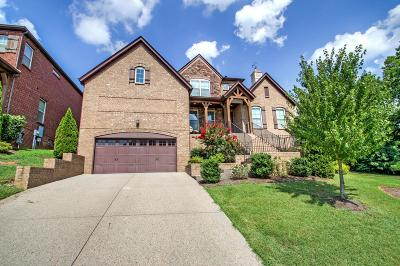 Hermitage Single Family Home For Sale: 4100 Stone Hall Blvd