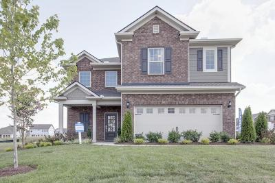 Murfreesboro TN Single Family Home For Sale: $344,913