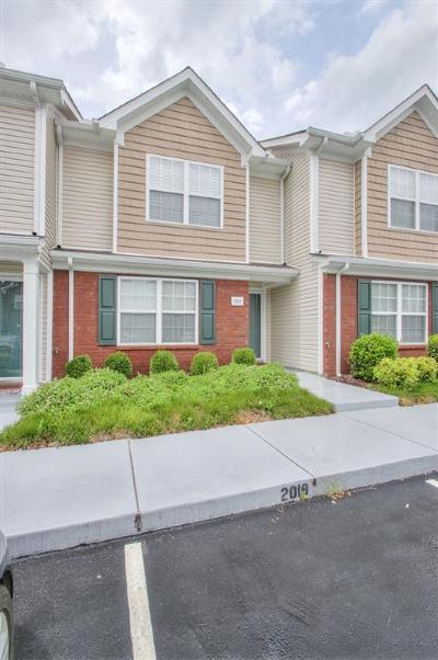 Antioch  Condo/Townhouse For Sale: 2019 Shaylin Loop
