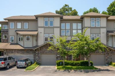 Nashville Condo/Townhouse For Sale: 320 Old Hickory Blvd #1703