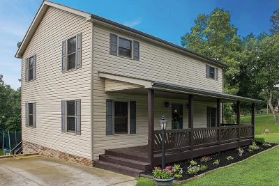 Dover Single Family Home For Sale: 220 Wynns Ferry Rd