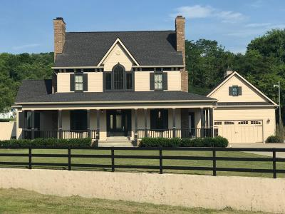 Rockvale Single Family Home For Sale: 1924 Coleman Hill Rd