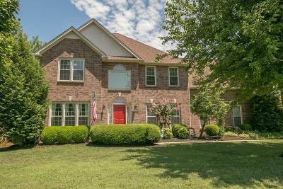 Murfreesboro TN Single Family Home For Sale: $376,900