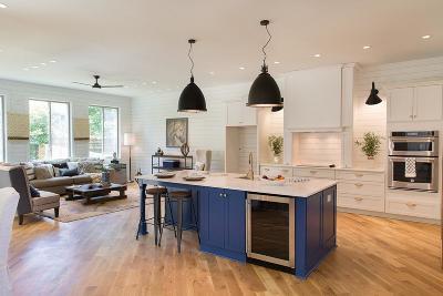 Nashville Single Family Home For Sale: 1702 Hanover Road