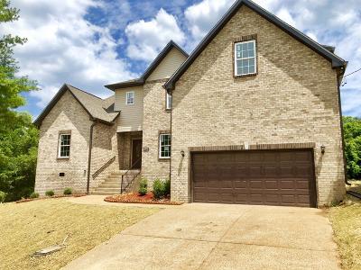 Antioch  Single Family Home For Sale: 4601 Billingsgate Rd