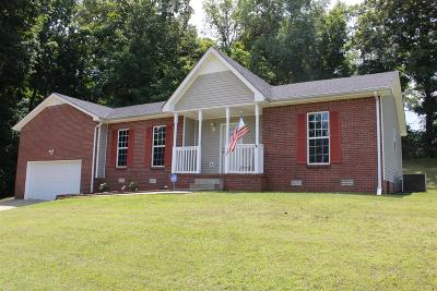Clarksville TN Single Family Home For Sale: $158,000