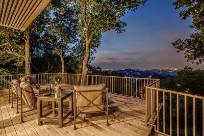 Nashville Single Family Home For Sale: 1150 Travelers Ridge Dr