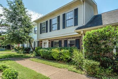 Brentwood Condo/Townhouse Under Contract - Not Showing: 1027 Brentwood Pt #1027