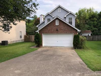 Hermitage Single Family Home For Sale: 5961 Colchester Dr