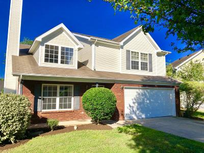 Antioch  Single Family Home For Sale: 813 Winchester Close