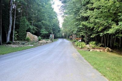 Coalmont Residential Lots & Land For Sale: Bobcat Hollow Rd Rc3