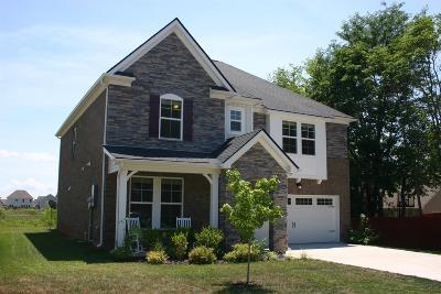 Murfreesboro Single Family Home For Sale: 2637 Miranda Dr