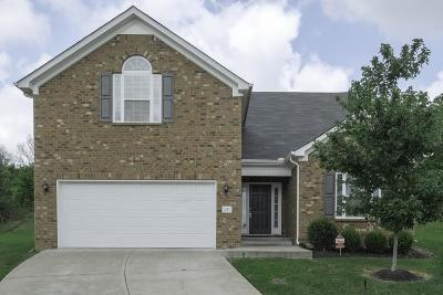 Antioch  Single Family Home For Sale: 2137 Pineglen Ct