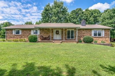 Brentwood, Franklin, Nashville, Nolensville, Old Hickory, Whites Creek, Burns, Charlotte, Dickson Single Family Home For Sale: 474 Furnace Hollow Road