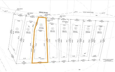 Mount Juliet Residential Lots & Land For Sale: Mires Rd