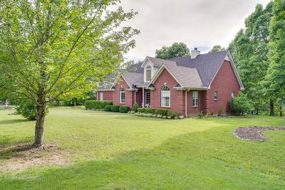 Hampshire Single Family Home For Sale: 104 Timberwood Ln