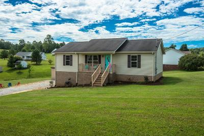 Charlotte Single Family Home For Sale: 199 Long Rd