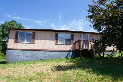 Robertson County Single Family Home For Sale: 4130 Turnersville Rd