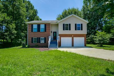 Single Family Home For Sale: 301 Meadow Brook Ln