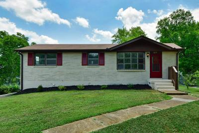 Hermitage Single Family Home For Sale: 5011 Bonnameade Dr